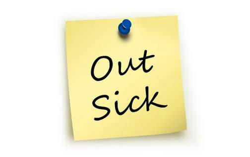 sick-out