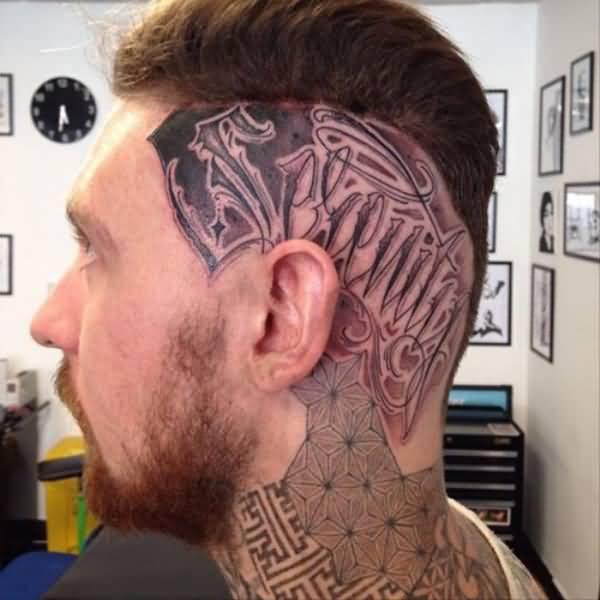 sidehead