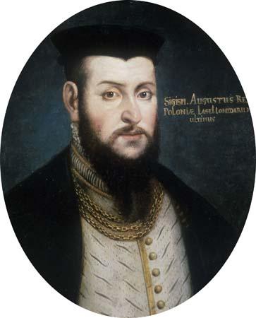 Sigismund II