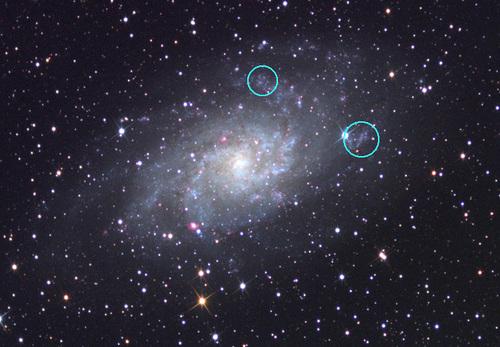 stellar association