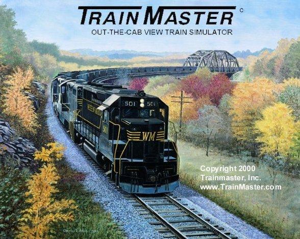 trainmaster