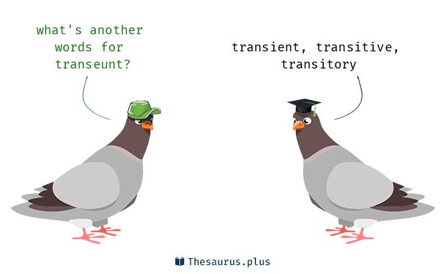 transeunt