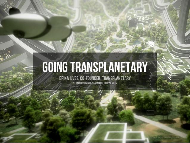 transplanetary