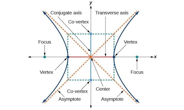 transverse axis