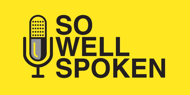 well-spoken