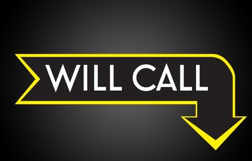 will-call