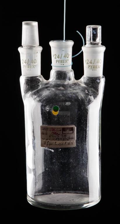 Woulfe bottle