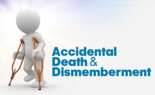accidental death benefit