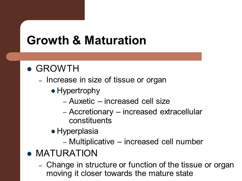 accretionary growth