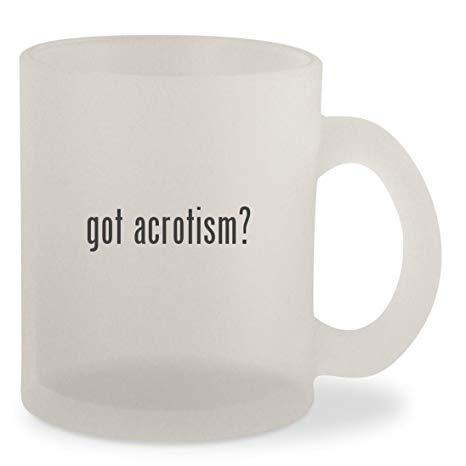 acrotism