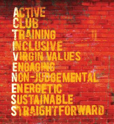 activeness