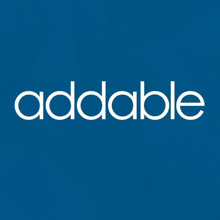 addable