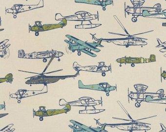aeroplane cloth