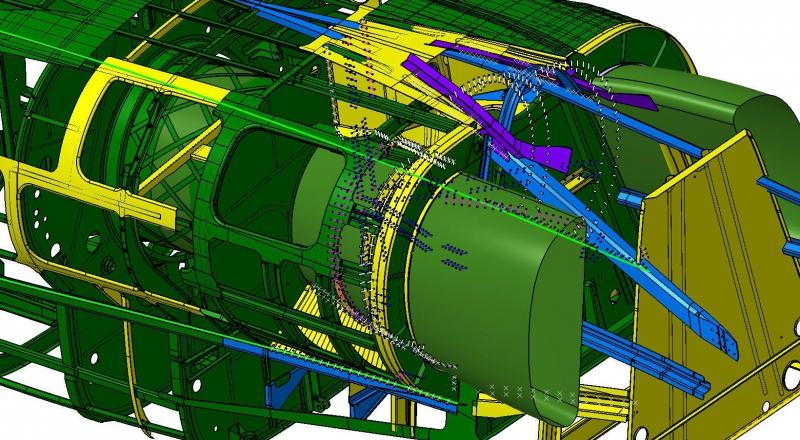 aerostructure