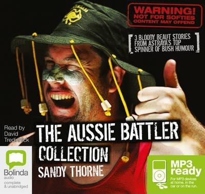 Aussie battler