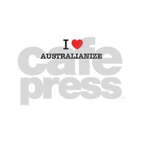 Australianize