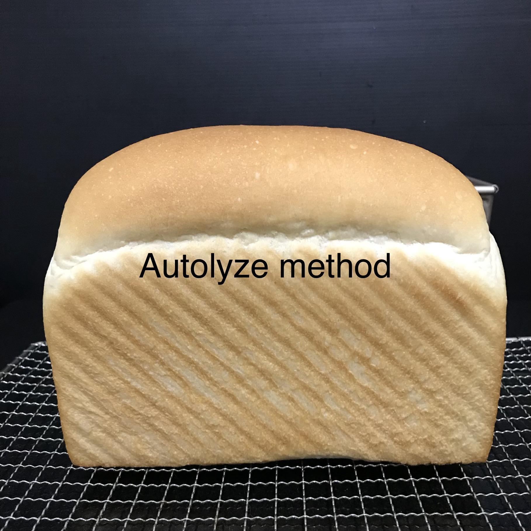 autolyze