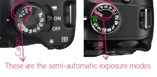 automatic exposure