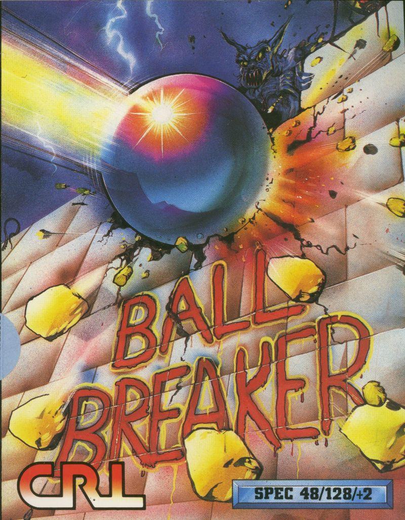 ball-breaker
