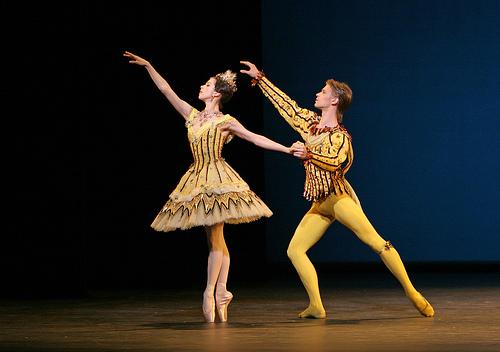 balletic
