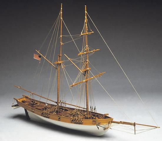baltimore clipper