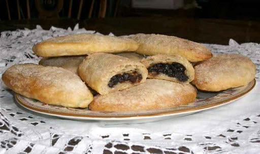 banbury cake