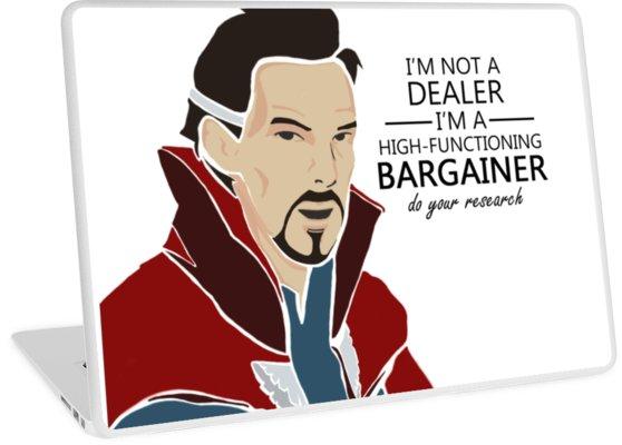 bargainer