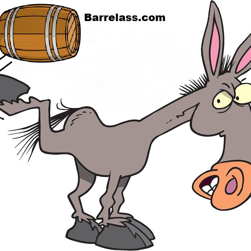 barrel-ass