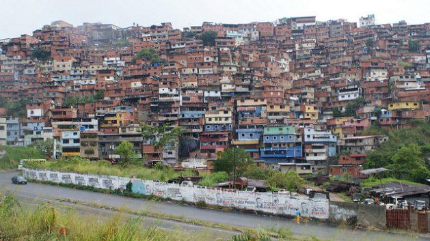 barriada