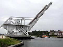 bascule-bridge