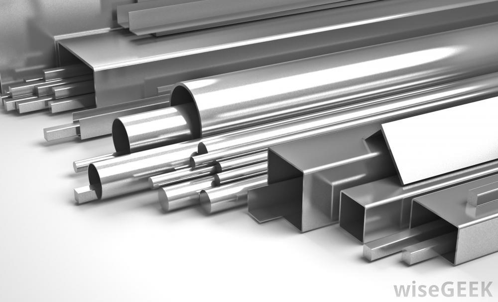 basic steel