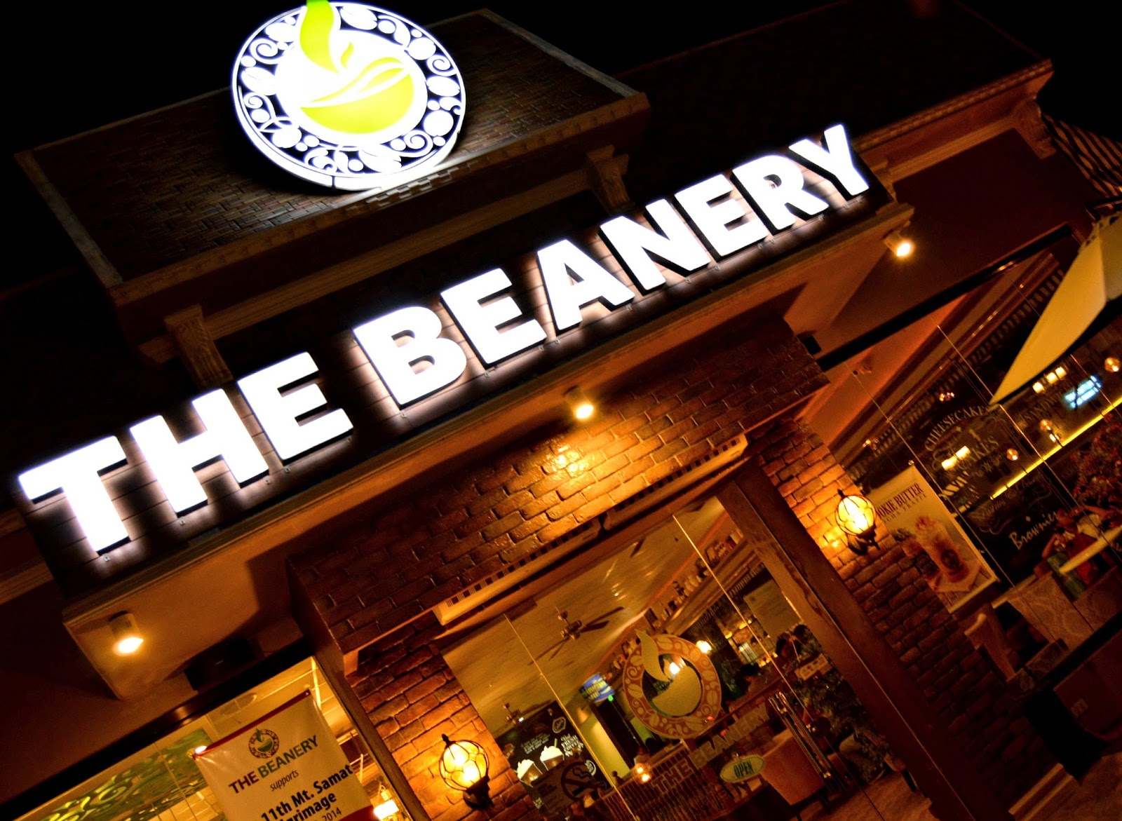 Must Love Bataan | The Beanery