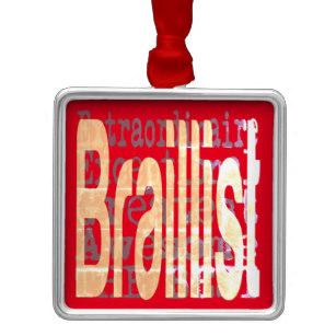Braillist