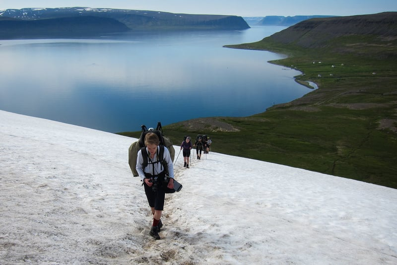breidha fjord