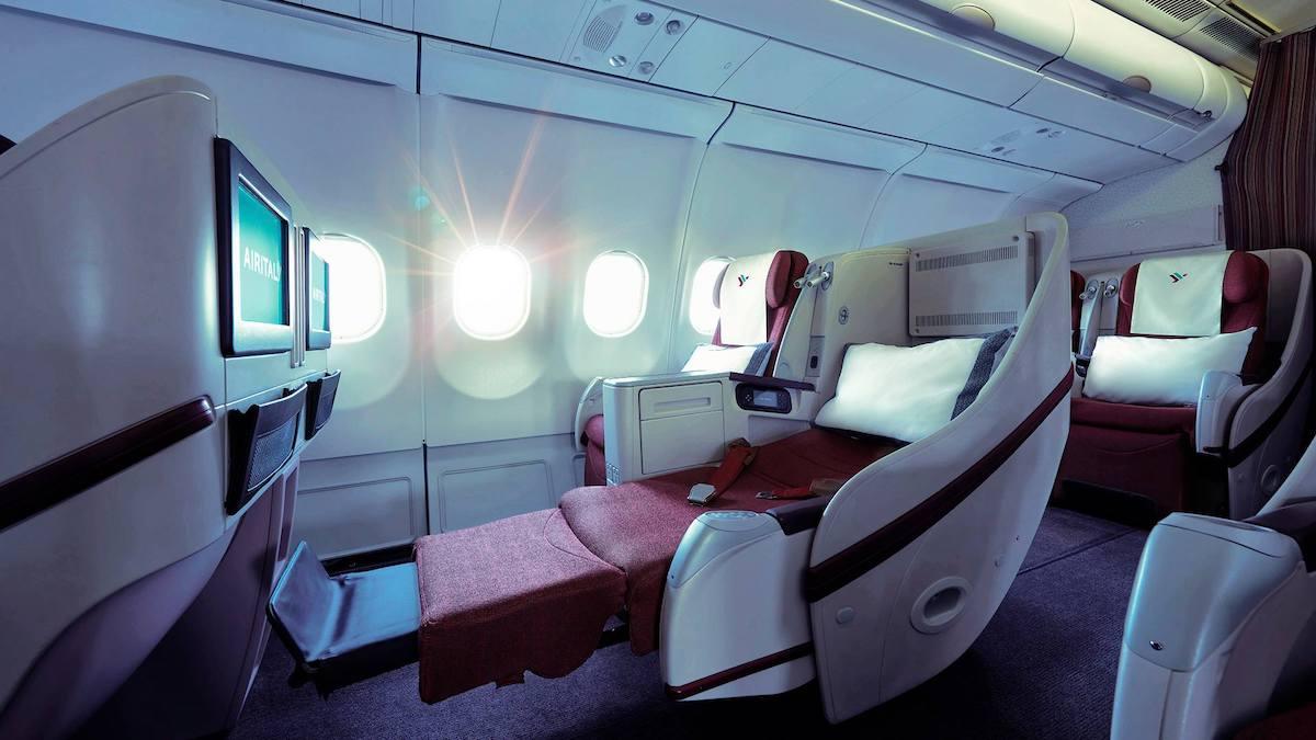 cabin class