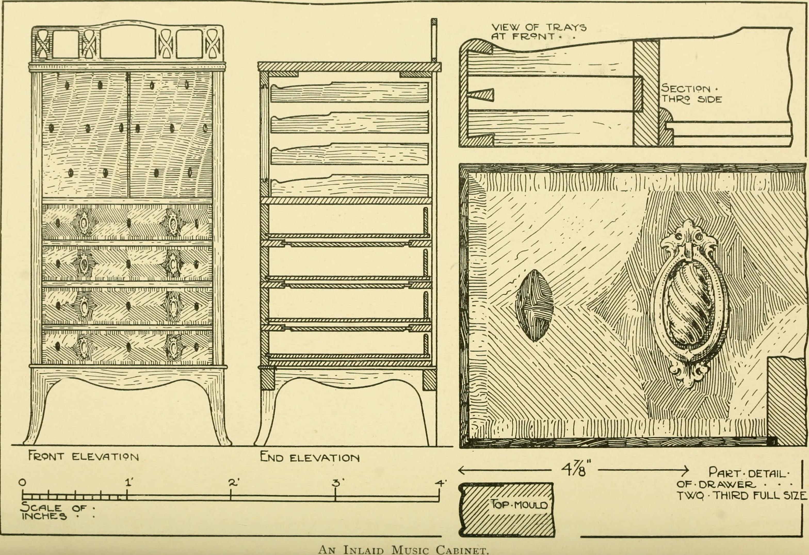 cabinetwork