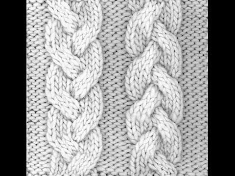 cable-stitch