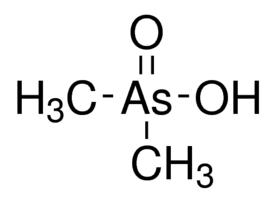 cacodylic