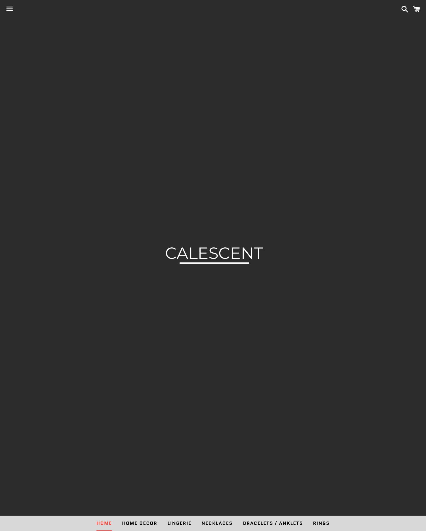 calescent