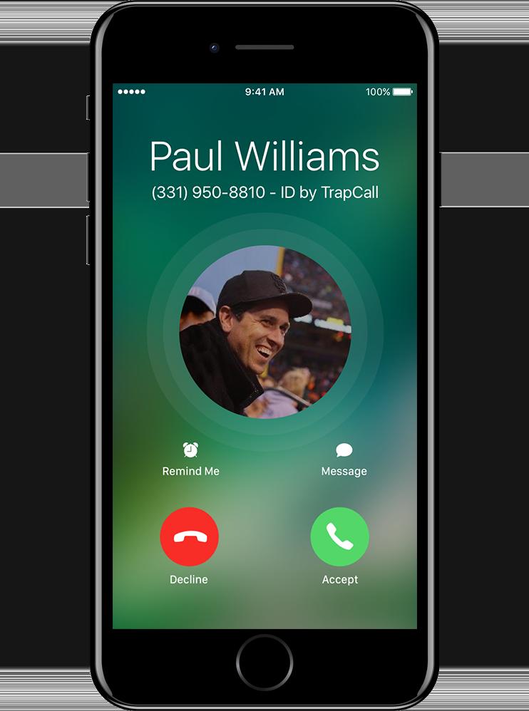 caller id
