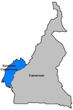 cameroons