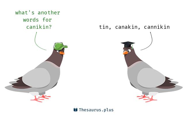 canikin
