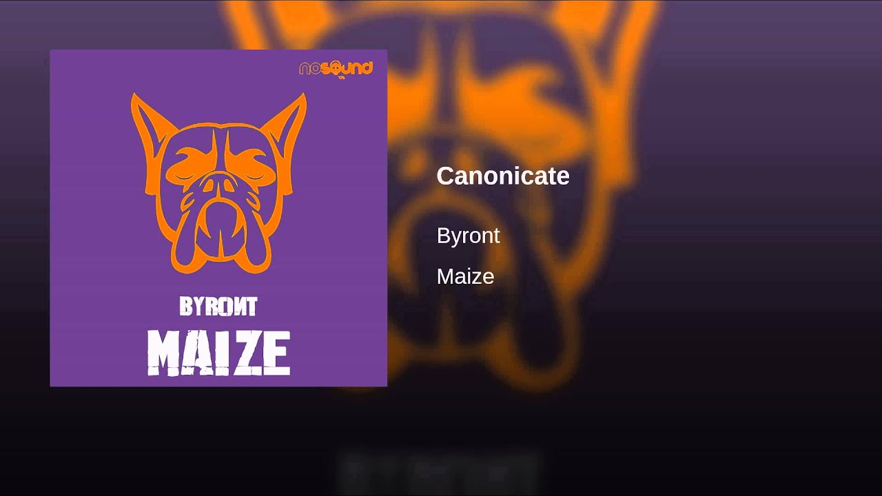 canonicate