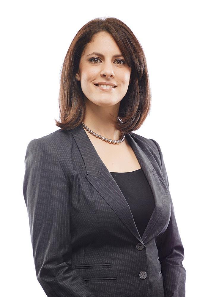 Carole J. Piovesan