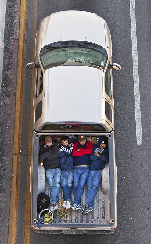carpooler