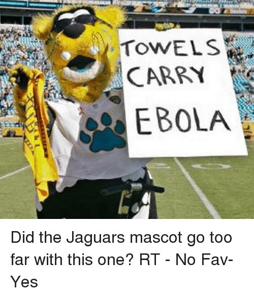 carry too far