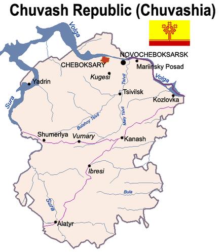Chuvash Republic