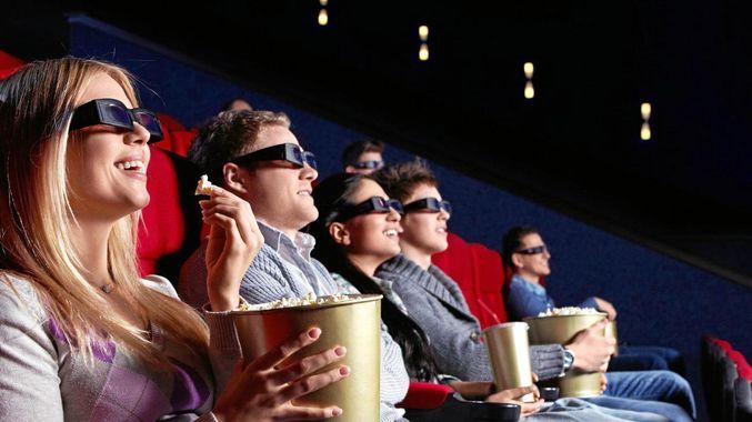 cinemagoer