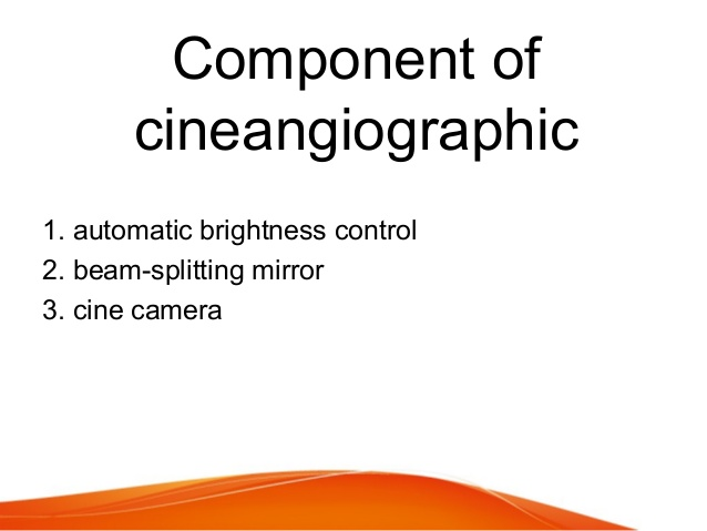 cineradiography