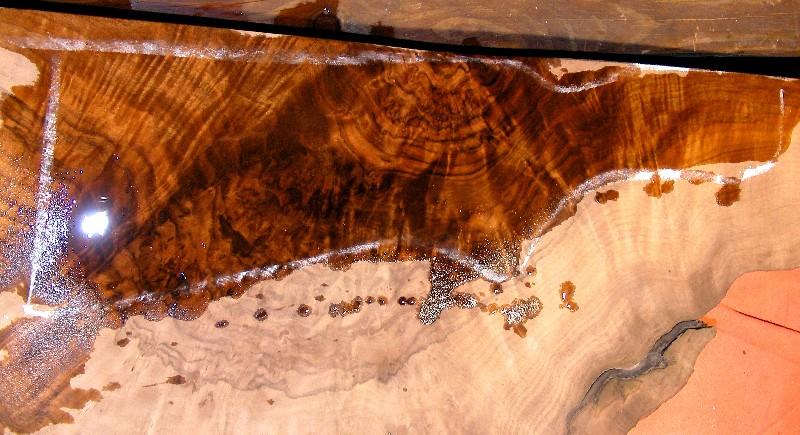 circassian walnut